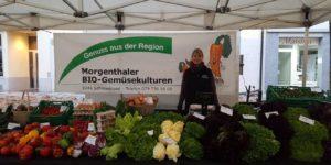 Bio-Markt Aarau Vreni