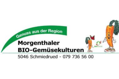Morgenthaler BIO-Gemüse
